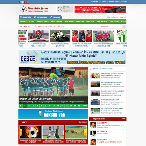AMATÖRÜN-NABZI---Amatör-Spor-Haberleri-ve-Özetler