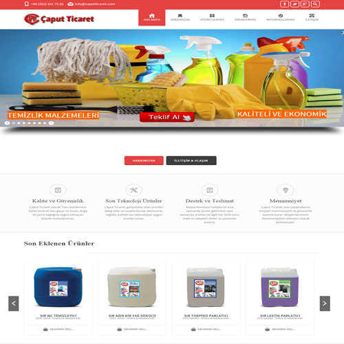 Ana-Sayfa---Caput-TicaretCaput-Ticaret