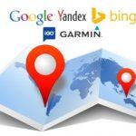 Google Harita Kayıt Darıca