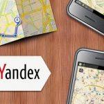 Yandex Harita Kayıt Çayırova