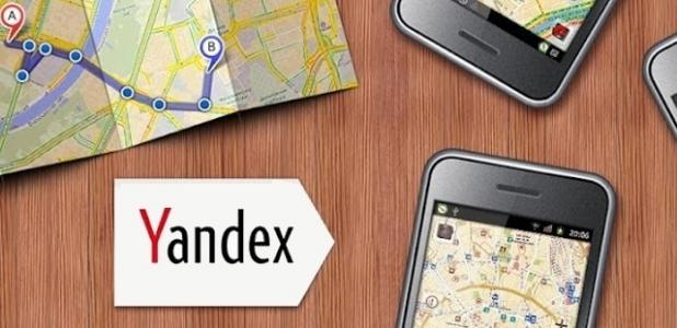 Yandex Harita Kayıt Gebze