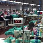 Üretim Takip Sistemleri GOSB